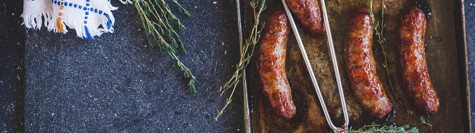 Sausage Ready Meals