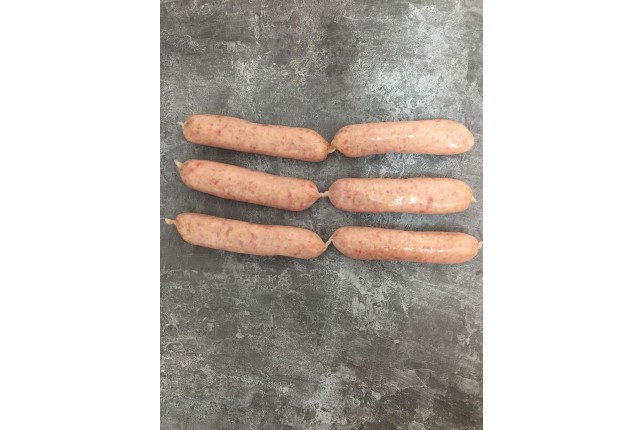 PORK LINKS