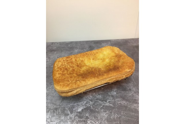 1lb Steak Pie