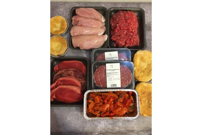 Family Meal Planner (Medium)
