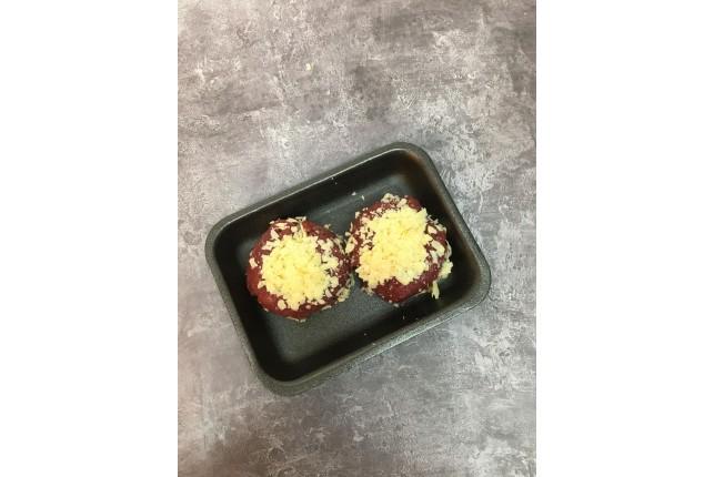 Gluten Free Beef Truffles