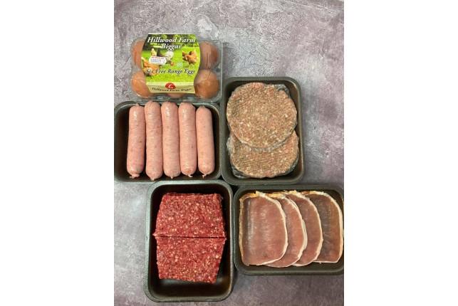 Slimming Breakfast Pack
