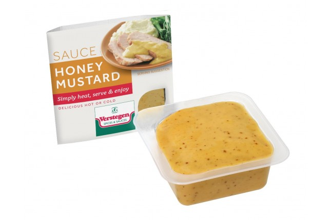 HONEY MUSTARD- Verstegen Micro Sauce