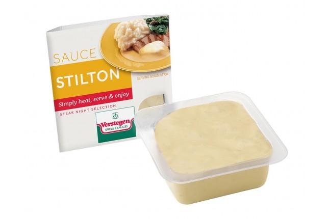 STILTON - Verstegen Micro Sauce